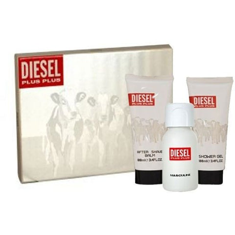 Diesel Plus Plus by Diesel for men - PALETTE Fragrances & Cosmetics