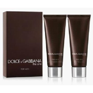 The One by Dolce & Gabbana for men - PALETTE Fragrances & Cosmetics