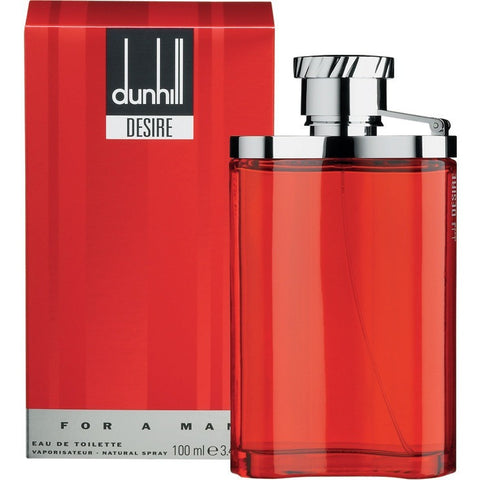 Desire by Alfred Dunhill for men - PALETTE Fragrances & Cosmetics