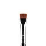 Sigma E15 Flat Definer Brush - PALETTE Fragrances & Cosmetics