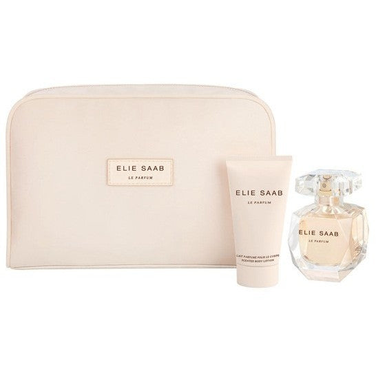 Elie Saab Le Parfum by Elie Saab for women - PALETTE Fragrances & Cosmetics