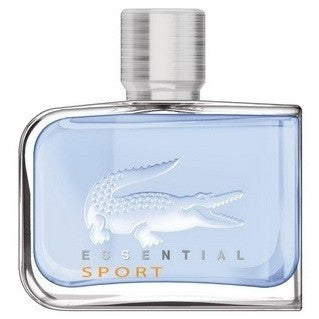 Essential Sport by Lacoste for men - PALETTE Fragrances & Cosmetics