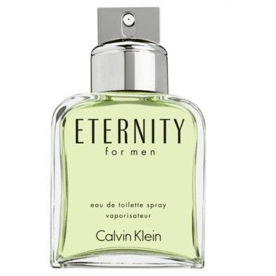 Eternity by Calvin Klein for Men - PALETTE Fragrances & Cosmetics