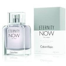 Eternity Now by Calvin Klein for men - PALETTE Fragrances & Cosmetics