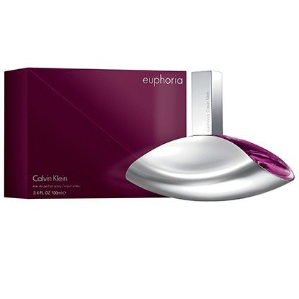 Euphoria by Calvin Klein for Women - PALETTE Fragrances & Cosmetics