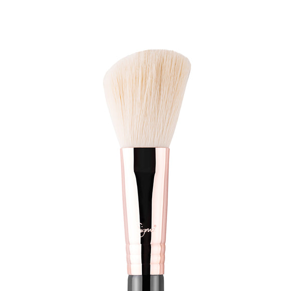 Sigma F40 Large Angled Contour Brush - PALETTE Fragrances & Cosmetics