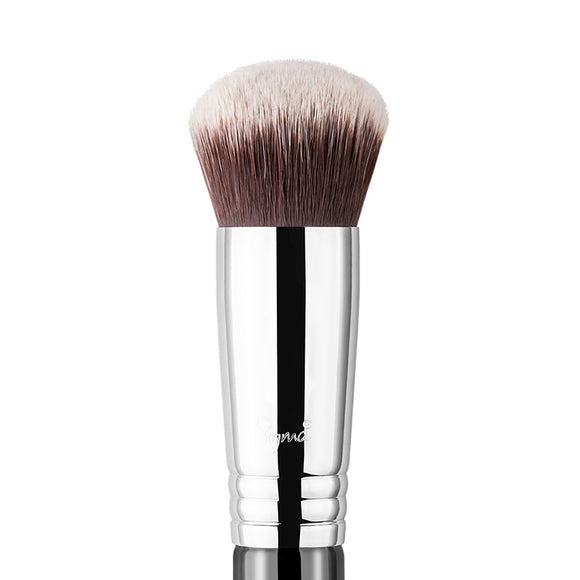 Sigma F82 Round Kabuki Brush - PALETTE Fragrances & Cosmetics