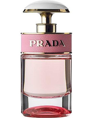 Candy Florale by Prada for women - PALETTE Fragrances & Cosmetics
