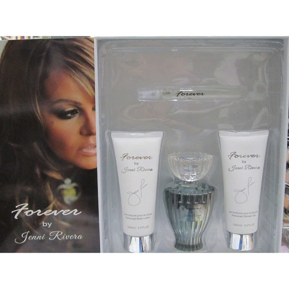 Forever by Jenni Rivera for women - PALETTE Fragrances & Cosmetics