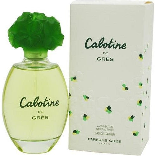 Cabotine by Gres for women - PALETTE Fragrances & Cosmetics