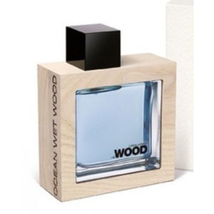 He Wood Ocean Wet Floor by DSQUARED2 for men - PALETTE Fragrances & Cosmetics