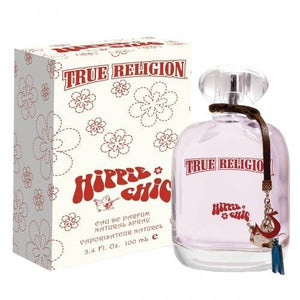 Hippie Chic by True Religion for women - PALETTE Fragrances & Cosmetics