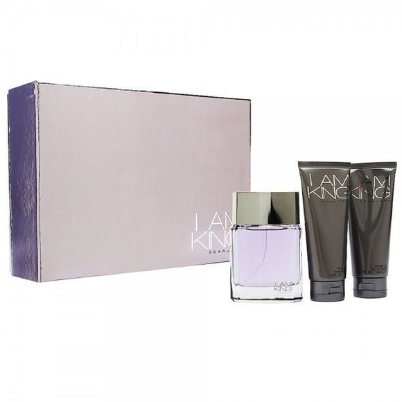 I Am King by Sean John for men - PALETTE Fragrances & Cosmetics