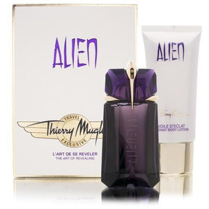 Alien by Thierry Mugler for women - PALETTE Fragrances & Cosmetics