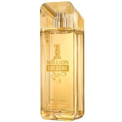 1 Million Cologne by Paco Rabanne for men - PALETTE Fragrances & Cosmetics