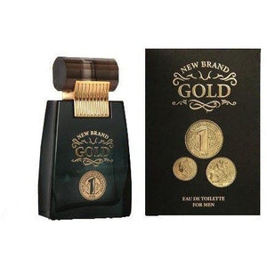 Gold by New Brand for men