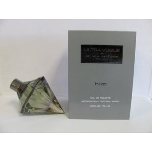 Ultra Vogue by Prince Parfums for men - PALETTE Fragrances & Cosmetics