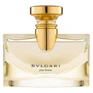 Bvlgari Pour Femme by Bvlgari for women - PALETTE Fragrances & Cosmetics