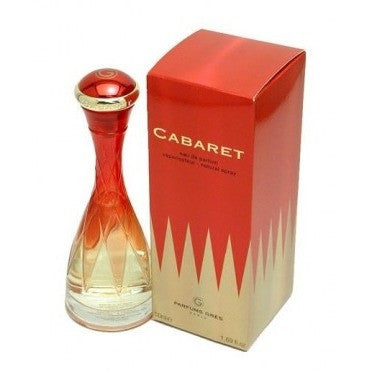Cabaret by Gres for women - PALETTE Fragrances & Cosmetics