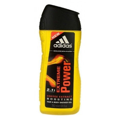 Extreme Power by Adidas for men - PALETTE Fragrances & Cosmetics