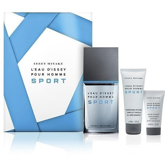 L'Eau d'Issey Pour Homme Sport by Issey Miyake for men - PALETTE Fragrances & Cosmetics