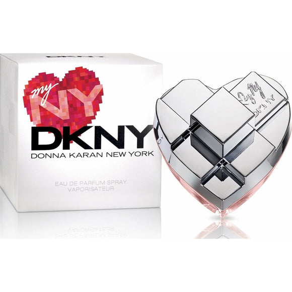 DKNY My NY by Donna Karan for women - PALETTE Fragrances & Cosmetics
