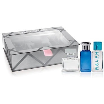 Ralph Lauren Mini Collection for women - PALETTE Fragrances & Cosmetics