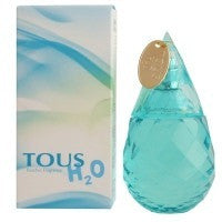 H2O by Tous for women - PALETTE Fragrances & Cosmetics