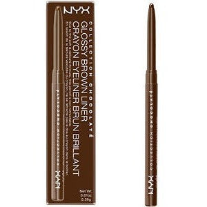 NYX Brown Liner Collection - PALETTE Fragrances & Cosmetics