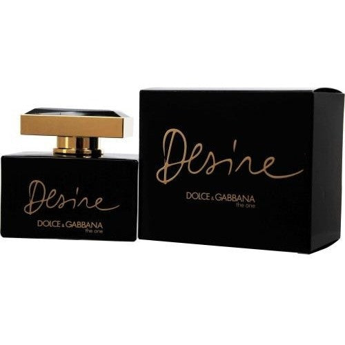 Desire by Dolce&Gabbana bans for women - PALETTE Fragrances & Cosmetics