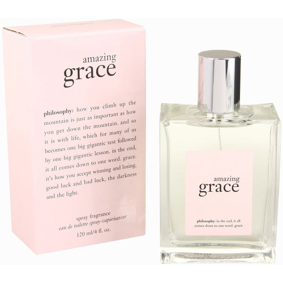 Amazing Grace by Philosophy for women - PALETTE Fragrances & Cosmetics