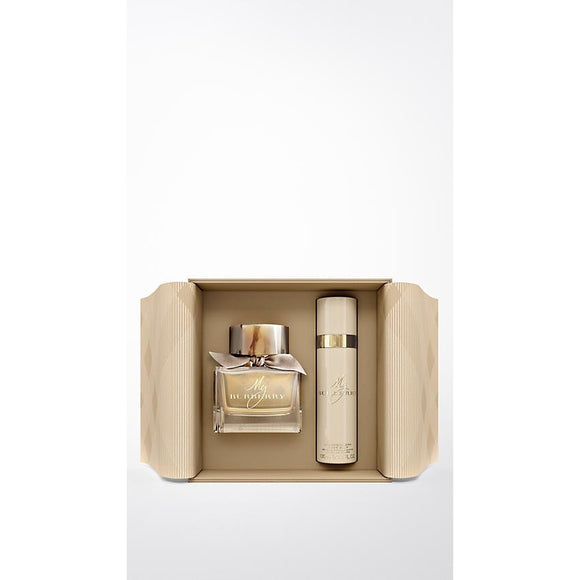 My Burberry by Burberry for women - PALETTE Fragrances & Cosmetics