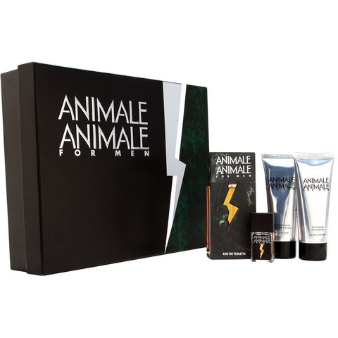 Animale Animale by Animale for men - PALETTE Fragrances & Cosmetics