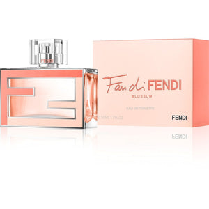 Fan di Fendi Blossom by Fendi for women - PALETTE Fragrances & Cosmetics