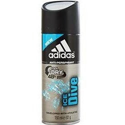 Ice Dive by Adidas for men - PALETTE Fragrances & Cosmetics