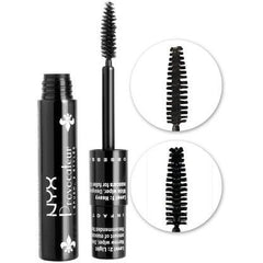 NYX Boundoir Mascara Collection - PALETTE Fragrances & Cosmetics