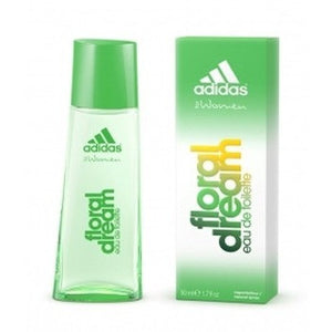 Floral Dream by Adidas for women - PALETTE Fragrances & Cosmetics