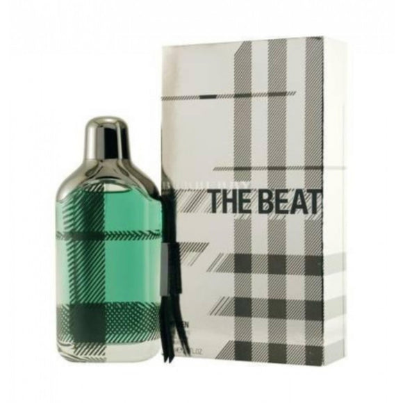 The Beat by Burberry for men - PALETTE Fragrances & Cosmetics