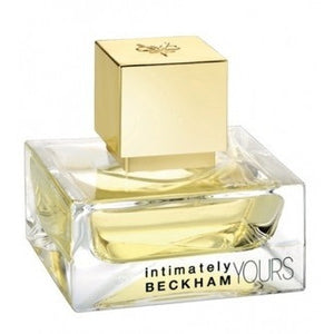 Intimately Yours by David Beckham for women - PALETTE Fragrances & Cosmetics