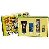 Love & Luck by Ed Hardy for men - PALETTE Fragrances & Cosmetics
