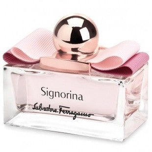 Signorina by Salvatore Ferragamo for women - PALETTE Fragrances & Cosmetics
