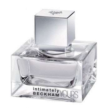 Intimately Yours by David Beckham for men - PALETTE Fragrances & Cosmetics