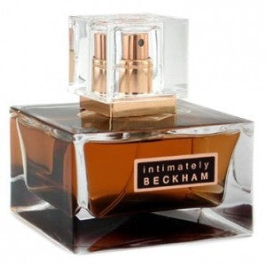 Intimately by David Beckham - PALETTE Fragrances & Cosmetics