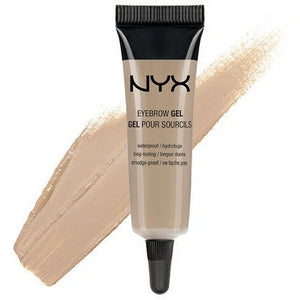 NYX Eyebrow Gel - PALETTE Fragrances & Cosmetics
