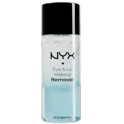 NYX Eye and Makeup Remover - PALETTE Fragrances & Cosmetics