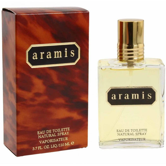 Aramis by Aramis for men - PALETTE Fragrances & Cosmetics