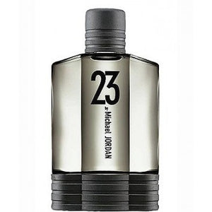 23 by Michael Jordan for men - PALETTE Fragrances & Cosmetics