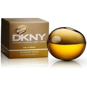 DKNY Golden Delicious Eau So Intense by Donna Karan for women - PALETTE Fragrances & Cosmetics