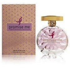 Promise Me by Susan G. Komen for women - PALETTE Fragrances & Cosmetics