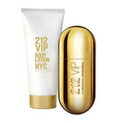 212 VIP by Carolina Herrera for women - PALETTE Fragrances & Cosmetics